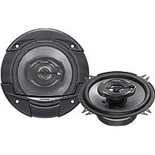 Clarion SRE1332R Alrededor De 3 vías 250W 1pieza(s) altavoz audio - Altavoces para coche (De 3 vías, 250 W, 4 Ω, 40 - 32000 Hz, 4,4 cm, 13 cm)