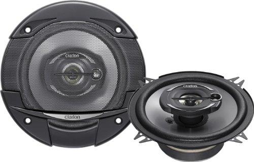 Clarion sre1332r 250W 13cm Multiaxial 3Weg Lautsprecher System
