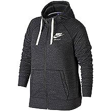 Amazon.es  Chaquetas Nike Running - Gris 299f8392d7e8c