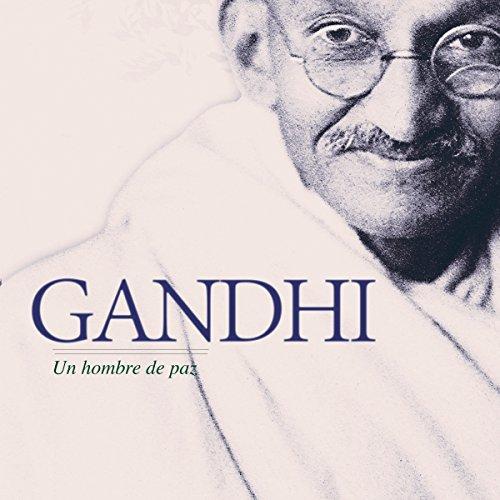 Gandhi [Spanish Edition]  Audiolibri