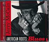 """Songtexte von Jerry """"Boogie"""" McCain - American Roots: Blues"""