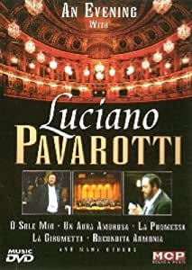 Luciano Pavarotti - An Evening With Luciano Pavarotti