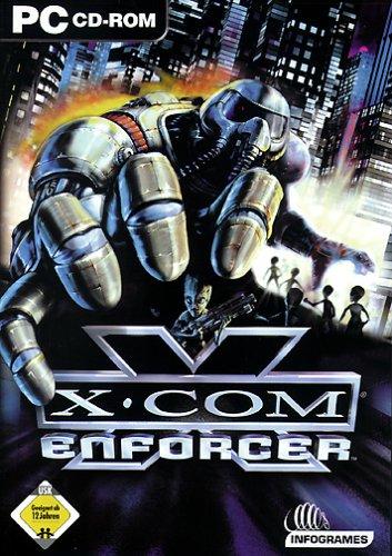X-COM Enforcer