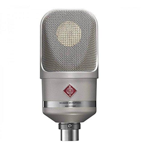 Neumann TLM 107Níquel–Micro de Studio–Stock B
