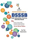 DSSSB PRIMARY TEACHERS (PRT)