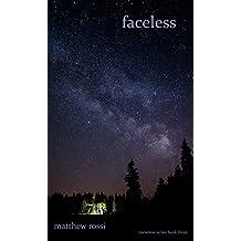 Faceless (Nameless Book 3)