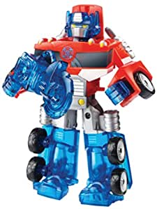 Transformers - Rescue Bot Optimus Prime