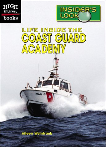 Life Inside the Coast Guard Academy (Insider's Look) -