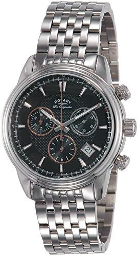 Uomo Rotary Swiss Made Monaco cronografo GB90125/04