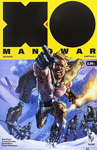 XO Manowar 3