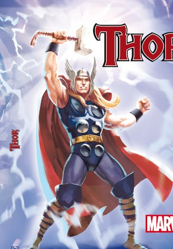 Thor, ROMAN HORS SERIE par Walt Disney