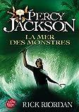 Percy Jackson - La mer des monstres