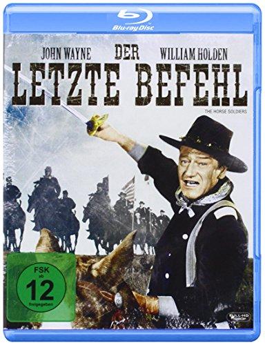 Der letzte Befehl [Blu-ray] (1700 Dollar)