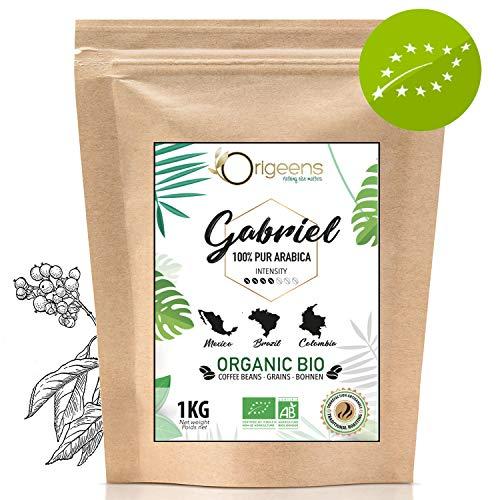 Organic Coffee Beans | Arabica Organic Whole Beans | Hand Roasted  Organic Coffee Beans | Arabica Organic Whole Beans | Hand Roasted 51KDapM ETL