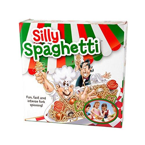 Paul Lamond 6355Silly Spaghetti