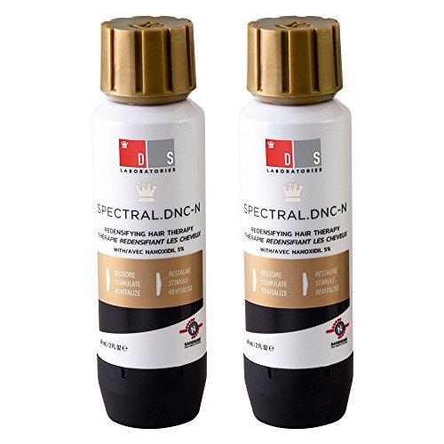Spectral.DNC-N™ - mit 5 % Nanoxidil gegen Haarausfall I Mittel gegen dünne Haare I Effektives Spray gegen Haarverlust I Anti-Haarausfall Mittel | Mit Nanoxidil | Für Frauen und Männer geeignet (2)