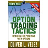 [(Option Trading Tactics: Course Book )] [Author: Oliver L. Velez] [Dec-2007]