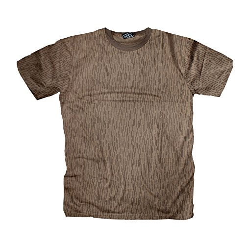 Fallschirmjäger Tarn (NVA Tarn T-Shirt (XL))