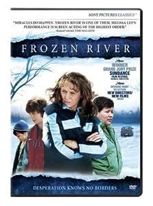 Frozen River [DVD] [2008] [Region 1] [US Import] [NTSC]
