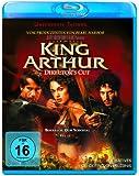 King Arthur [Blu-ray] [Director's Cut]