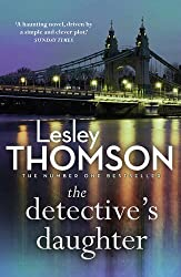 The Detective's Daughter by Lesley Thomson (2015-09-15)