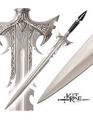 Kit Rae Replique Sedethul Avonthia Silver Edition