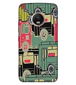 For Motorola Moto G5 Plus famous man ( sports man, man, sports, grey background ) Printed Designer Back Case Cover By TAKKLOO