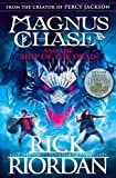 #2: Magnus Chase and the Ship of the Dead (Book 3)