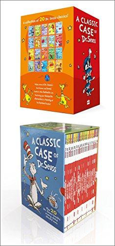 A Classic Case of Dr. Seuss por Dr. Seuss