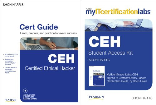 CEH Exam Prep with myITcertificationlabs Bundle