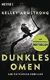 Dunkles Omen – Ein Cainsville-Thriller: Roman (Cainsville-Serie, Band 1) bei Amazon kaufen