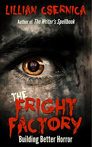 The Fright Factory: Build Better Horror (English Edition) -
