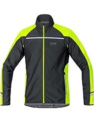 GORE RUNNING WEAR, Men's Running Long Sleeved T-Shirt, GORE Selected Fabrics, MYTHOS 2.0 long, SMYTLM