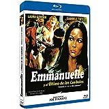 Emanuelle y los Últimos Caníbales v.o.s. 1977 BD Emanuelle e gli ultimi cannibali [Blu-ray]