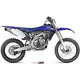 Implant complet Mivv Stronger Cross Oval Yamaha YZ 450F 201010201111201212