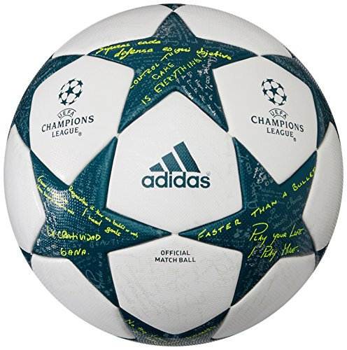 adidas Fussball UCL Finale 16 OMB