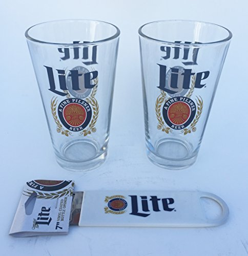 miller-lite-pint-glasses-and-bottle-opener-set-by-boelter-brands