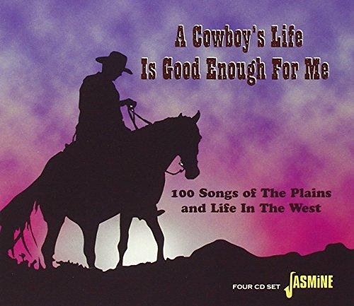 cowboys-life-is-good-enough-f-import-anglais