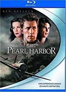 Pearl Harbor [Blu-Ray] (B000O5B06O) | Amazon price tracker / tracking, Amazon price history charts, Amazon price watches, Amazon price drop alerts
