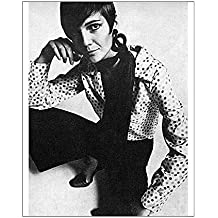10x8 Print of 1960s fashion (14248974)
