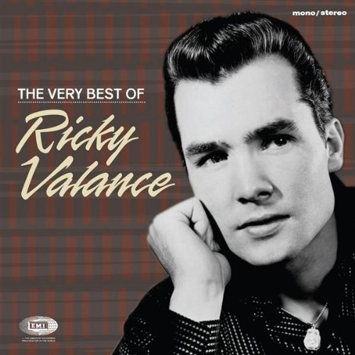 Ricky Valance  - Tell Laura I Love Her