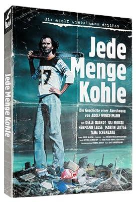 Jede Menge Kohle - Die Adolf Winkelmann Edition