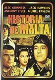 Historia De Malta [DVD]