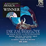 Mozart: Die Zauberflöte (The Magic Flute) / Jacobs
