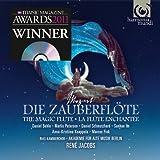 La Flûte enchantée / Wolfgang Amadeus Mozart   Mozart, Wolfgang Amadeus (1756-1791)