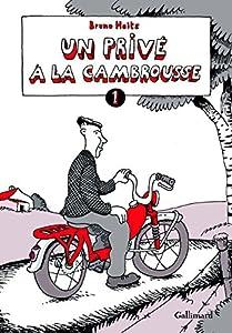 vignette de 'Un privé à la cambrousse n° 1<br /> Volume 1 (Bruno Heitz)'