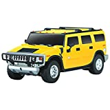 Best 1 10 Scale Rtr Rc Trucks - Rastar 1:27 Hummer H2 Suv R/C Review