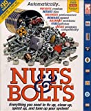 McAfee - Virus Scan/Nuts & Bolts 98