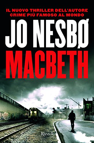 scaricare ebook gratis Macbeth PDF Epub
