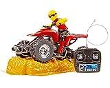 Unbekannt Kinder-Quad Kinder-Spielzeug Kinder-Auto RC-Quad R/C 1:7 ATV EXTREME
